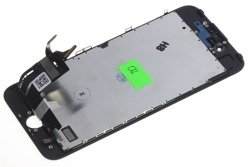APPLE Screen iPhone 7 Black Grade A LCD Touch Replacement