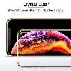 Case ESR Essential Apple iPhone X / Xs Champagne Gold Gold Case