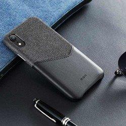 Case ESR Metro Apple iPhone XR Black Gray Case for Charter