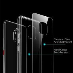 Case Mate Huawei ESR Mimic Pro 20 Clear Transparent Case