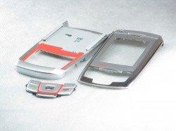 Case SAMSUNG Z720 Set Original Grade A Mclaren Mercedes