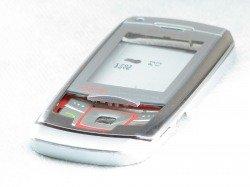 Case SAMSUNG Z720 Set Original Grade B Mclaren Mercedes