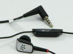 HEADPHONES BLACKBERRY 9790 9900 BOLD Q5 Q10 Z10 Z30