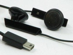Headphones HTC HS S300 HTC P3400 P3600 Diamond SPV M650 SPV M700 HTC G1 Original Headset