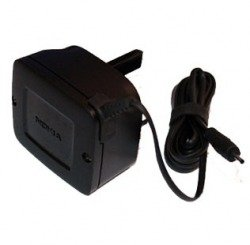 NOKIA AC-3X AC Charger Original 5200 6300 E50 N73 And Others