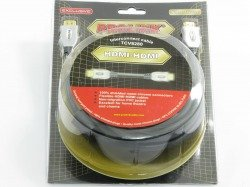 PROLINK HDMI CABLE 1.2M FILTERS FULL HD SOLID
