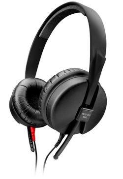 SENNHEISER HD 25 HD25-SP headphones