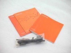 SONY ERICSSON W950i CD box, Cable