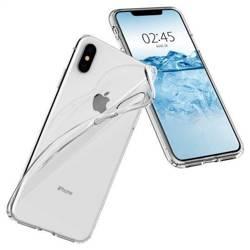 SPIGEN Liquid Crystal Case Apple iPhone XS MAX Clear Transparent Case