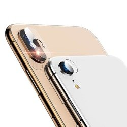 Tempered glass MOCOLO TG + Camera Lens iPhone XS MAX Clear