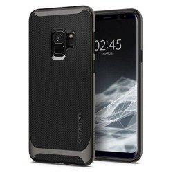 Etui SPIGEN Neo Hybrid Samsung Galaxy S9 Gunmetal Case