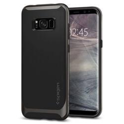 SPIGEN NEO Hybrid Samsung Galaxy S8 Gunmetal Case Cover