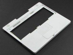Apple Keyboard Rahmen Weiß