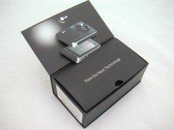 Box LG KU990 Viewty Treiberkabel Handbuch