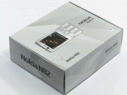 Box NOKIA N82 CD, Kabel, Handbuch
