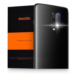 Gehärtetes Tempered glass MOCOLO TG + Kameraobjektiv Oneplus 6T 7