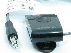 Kopfhörer NOKIA AD-57 + HS-45 Original 5310 5320 6210 Headset
