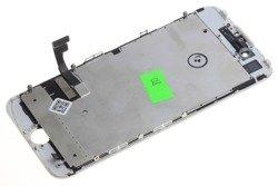 ORYGINALNY DOTYK WYŚWIETLACZ LCD APPLE iPHONE 7 CZARNY Grade B