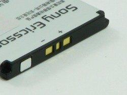 Originalbatterie SONY ERICSSON Xperia X1 BST-41 Neu