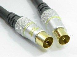 PROLINK Antennenkabel 1,2M DVB-T DVB-S TCV4960