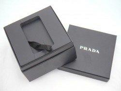 Prada CD-Box, Kabel