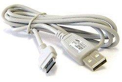 SAMSUNG USB-Kabel D800 D900 E900 U600 F300