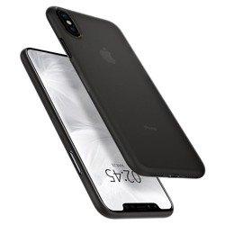 SPIGEN Airskin Apple Iphone X Xs Schwarzes Gehäuse