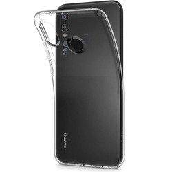 SPIGEN Flüssigkristall Huawei P20 Lite Nova 3e Klarsichtige Hülle