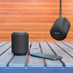 [PO ZWROCIE] Tronsmart T6 Mini przenośny bezprzewodowy głośnik Bluetooth 5.0 15W czarny (364443)