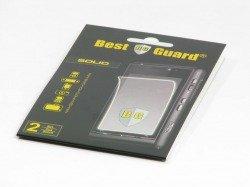 BEST GUARD Ultra HTC Desire Z Folia Ochronna LCD Na Wyświetlacz