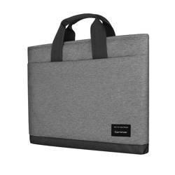 Cartinoe torba na laptopa Realshine Series 12-13,3 cali szara