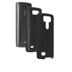 ETUI Case-mate Tough LG G3 Czarny Etui FUTERAŁ