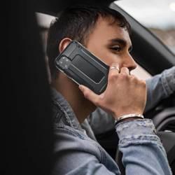ETUI Futerał Forcell ARMOR do IPHONE 13 MINI czarny CASE