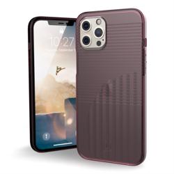 ETUI UAG Aurora [U] - obudowa ochronna do iPhone 12 Pro Max (dusty rose) CASE