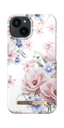 ETUI iDeal of Sweden Fashion - etui ochronne do iPhone 13 mini (Floral Romance) CASE