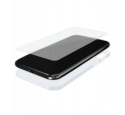 Etui 3MK Invisiblecase Flexible Glass 3D iPhone X XS