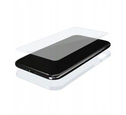 Etui 3MK Invisiblecase Flexible Glass 3D iPhone XS MAX