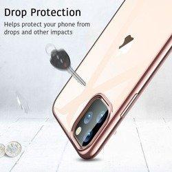 Etui ESR Essential Crown Apple iPhone 11 Pro Rose Gold Case