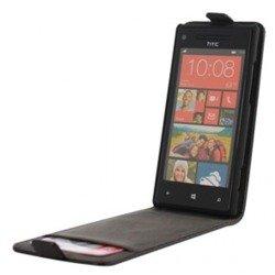 Etui HTC Windows Phone 8X Muvit Slim Flip Etui Futerał