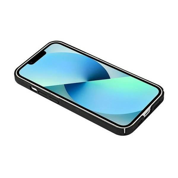 Etui KRUSELL Apple iPhone 13 SandCover Czarny Case