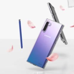 Etui RINGKE Air Samsung Galaxy Note 10 Przeźroczysty Clear