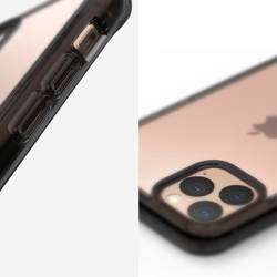 Etui Ringke Fusion Apple iPhone 11 Pro Smoke Black Case