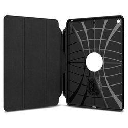 """Etui SPIGEN Smart Fold """"2"""" Apple Ipad 9.7 2017/2018 Black Czarne Case"""