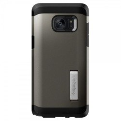 Etui SPIGEN Tough Armor Samsung Galaxy Note 7 Gunmetal Case