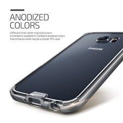 Etui Samsung Galaxy S6 VERUS Iron Bumper Titanum Jak Spigen SGP Pokrowiec