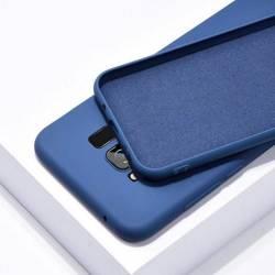 Etui TECH-PROTECT Icon Galaxy S20 Fe Black Czarne Case