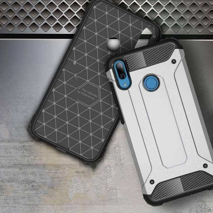 Etui TECH-PROTECT Xarmor Galaxy M51 Black Czarne Case