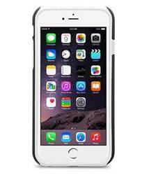 Etui iPhone 6 6S 4,7 MELKCO Dual Layer Black / White