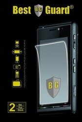 Folia Ochronna BEST GUARD Solid Nokia Lumia 630
