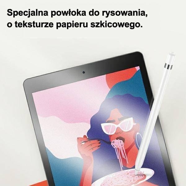 Folia USAMS Apple iPad 9,7 PaperLike Protector